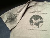 epiphanic stag t-shirt photo