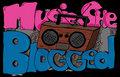 MusicSheBlogged image