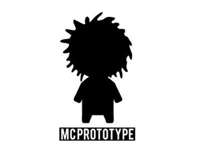 MC Prototype Logo Sticker main photo