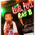 Reuel Pryce <aka> RAS B image