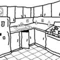 Kitchen Leg records image