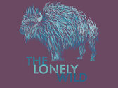 The Lonely Wild Buffalo Shirt: Female photo