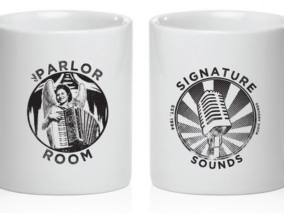 Signature Sounds/Parlor Room Coffee Mug main photo