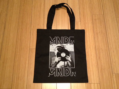 MNDR Record Bag main photo