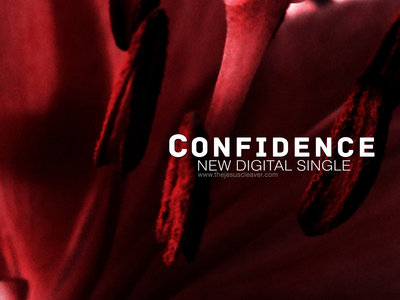 """""""Confidence"""" Poster main photo"""