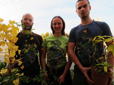 Men's Druyd T-shirt main photo