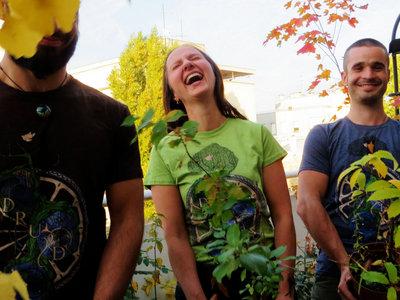 Women's Druyd T-shirt main photo