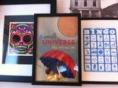 A Small Universe Poster photo