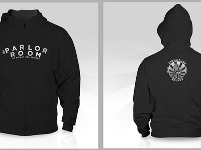 Signature Sounds/The Parlor Room Zip-up Hoodie main photo