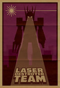 Laser Destroyer Team image