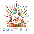 The Racket Boys image
