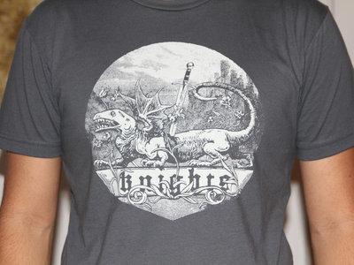 Destroy The Reptilians T-shirt main photo