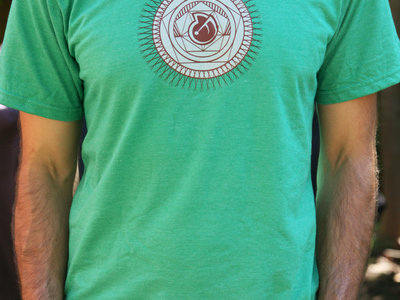 Men's Organic T-shirt main photo