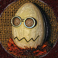 Grandpa Egg image