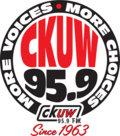 CKUW 95.9FM Radio image