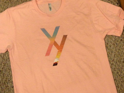 Limited Edition YY Graphic T-Shirt main photo