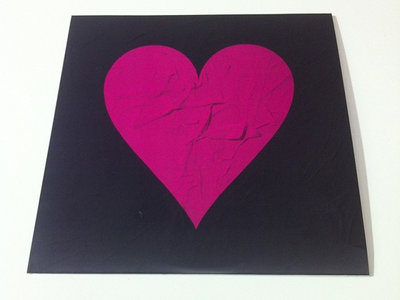 "LDR001 Motif/Wokeye Limited Edition 12"" Vinyl main photo"