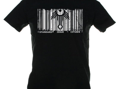 Classic Barcode T (Men) main photo