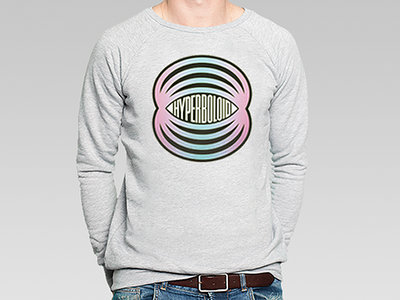 Hyperboloid Records Sweatshirt main photo