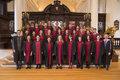 Harvard University Choir image
