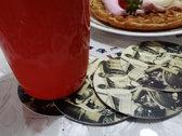 E-Album with Coasters (Downloadable Electronic Album) photo