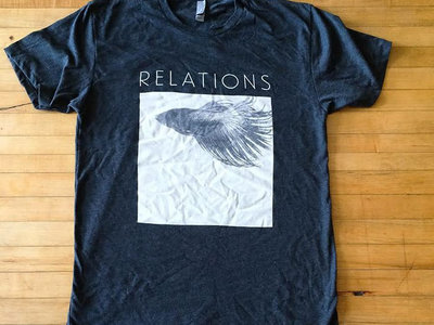 Relations T-shirt main photo