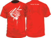 Attack The Music 2014 Limited Edition T-Shirt photo