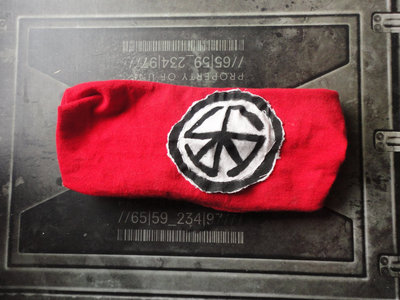 Made-to-Order Custom Armband main photo