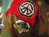 Made-to-Order Custom Armband photo