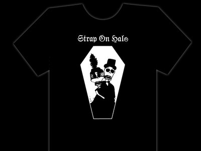 Coffin & Ouija Tour Shirt main photo