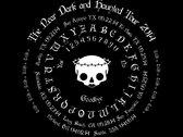 Coffin & Ouija Tour Shirt photo
