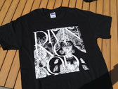 Kali Tour T-Shirt photo