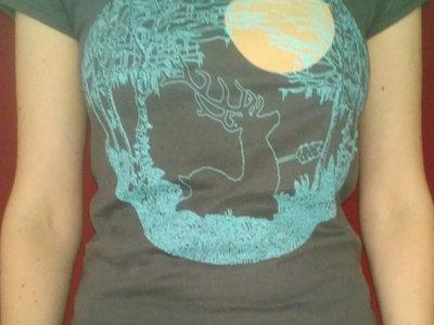 Ladies T-shirt main photo