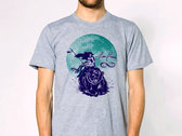 Infinite Warrior Design Tank or T-Shirt photo