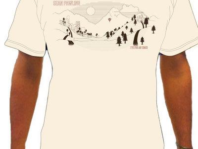Eye for an Eiger T-Shirt main photo