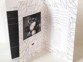 Art & Lyric Book w/ CD photo