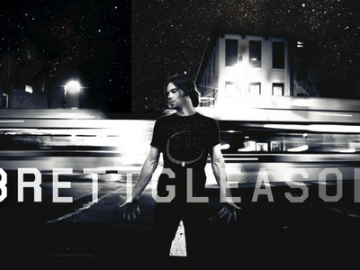 'Brett Gleason' Poster + Album Download main photo