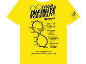 T-shirt of Infinite Possibility (Adult) photo
