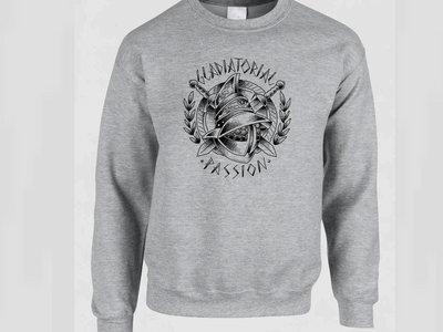 Gladiatorial Passion Sweatshirt main photo