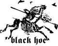 Black Hoe Music Group image