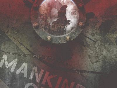 Silk-screened Poster #3 main photo