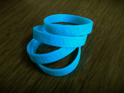 Glow in the Dark Wristband main photo
