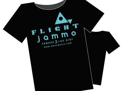 TheAviator - Flight EP : Tee Shirt (BLACK) main photo
