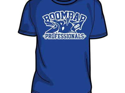 BBP 'B' T-shirt (Royal Blue) main photo