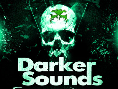 Darker Sounds Sample Pack Volume 6 main photo