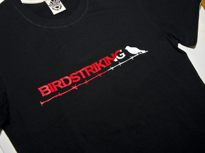 Birdstriking T-shirt main photo