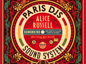 """Alice Russell - Seven Nation Army / Humankind (Grant Phabao Remixes) - 7"""" Vinyl Single (300 copies) photo"""