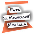 Fata 'el Moustache' Morgana image