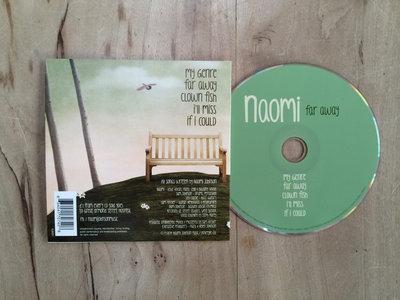 Far Away - EP [Physical CD] main photo