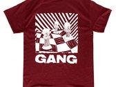 Chest Piece (T-Shirt) photo